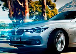 coches de ocasion BMW Madrid