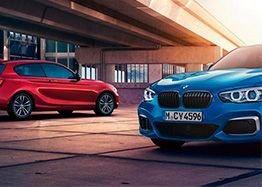 promociones coches BMW Madrid