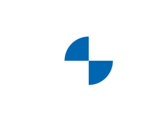 logotipo BMW Madrid