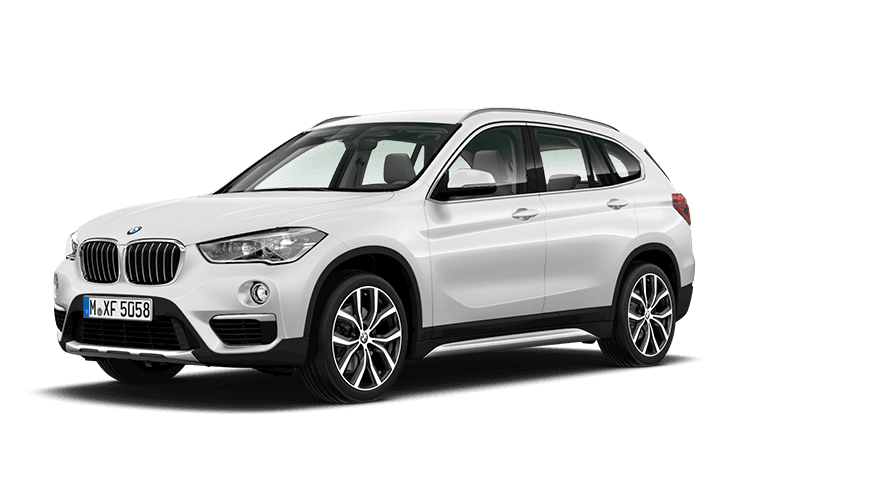 BMW X1 en Madrid