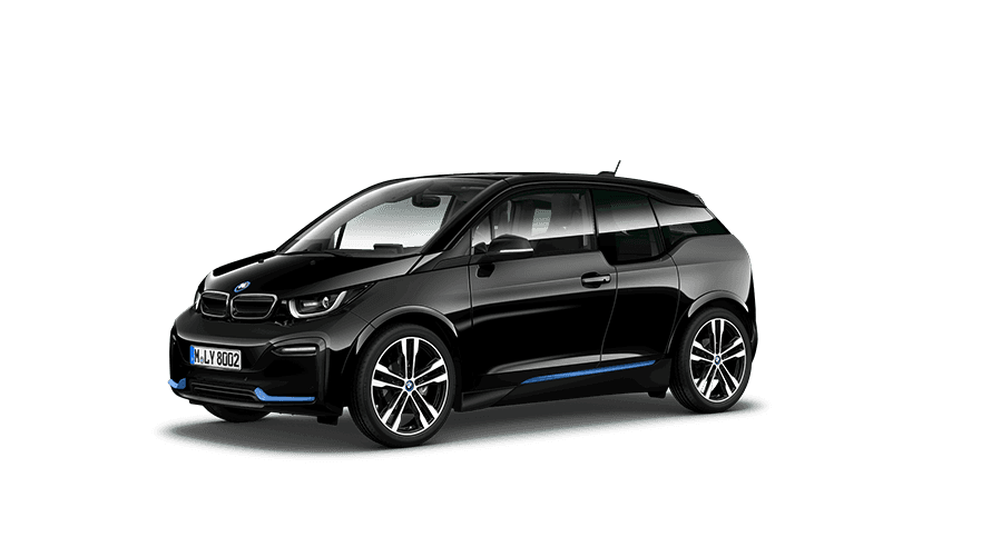 BMW i3 en Madrid
